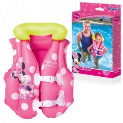 Bestway 51x46 cm Minnie egér mintás úszómellény