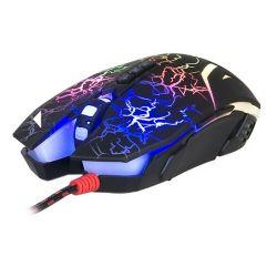 A4Tech Bloody Gaming Neon N50 fekete egér