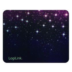 LOGILINK - Golden laser Egérpad