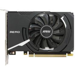 MSI GeForce GT 1030 AERO ITX 2G OC Gaming 2GB GDDR5 64-bit DVI-D, HDMI aktív videókártya