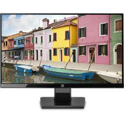 "HP LED 21.5"", 250cd, 5ms, VGA, HDMI monitor"