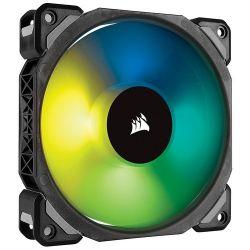 Corsair ML Pro RGB 120 Single High Static Pressure 4 pin hűtő ventilátor
