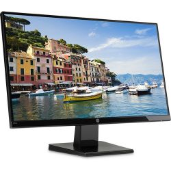 "HP LED 23.8"" FHD, 1000:1, 250cd, 5ms, VGA, HDMI monitor"