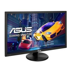 "ASUS VP278QG GAMING LED 27"" 1920x1080, 2xHDMI/Displayport/D-Sub, gamer monitor"