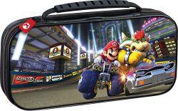 Bigben Interactive 2806169 Nintendo Switch Mario Kart mintás keménytok