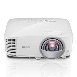 BenQ MW809ST WXGA 3000L 10000óra DLP projektor