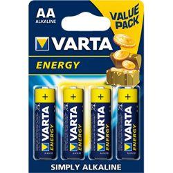 Varta Energy 2db AA ceruza elem