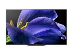 "Sony KD65AG9BAEP 65"" 4K UHD Smart LED Android fekete televízió"