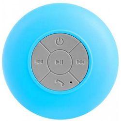 Natec UGO 3W RMS, kék vezeték nélküli hangszóró