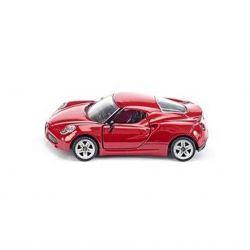 Siku 96266 (1:55) piros Alfa Romeo 4C