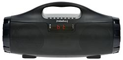 Rebeltec SoundBox 390 Bluetooth, 20 W, USB, AUX, FM fekete hangszóró
