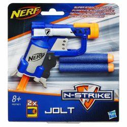 Hasbro 98361 (14 cm) NERF N-Strike Elite Jolt szivacslövő pisztoly