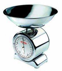 Soehnle 65003 max. 5kg / 20g 1.75L ezüst konyhai mérleg
