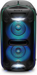 Sony GTK-XB72 12 W, USB, Bluetooth fekete aktív hangfal