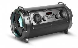 Rebeltec SoundTube 190 Bluetooth, 30 W, USB, AUX fekete hangszóró