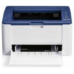 Xerox Phaser 3020 vezeték nélküli monokróm lézernyomtató