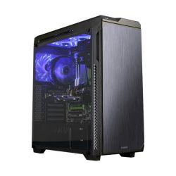 Zalman Midi Z9 NEO PLUS fekete számítógép ház