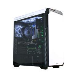 Zalman Midi Z9 NEO PLUS fehér számítógép ház