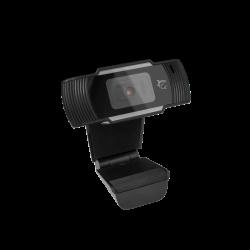 White Shark Cxclops GWC-003 Full HD, USB 2.0 fekete webkamera mikrofonnal