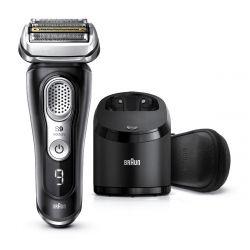 Braun Series 9 9380cc fekete elektromos borotva