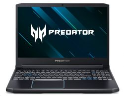 ACER PREDATOR H PH315 CI7-9750H 8GB 1256GB 15.6 D LNX BLCK 3Y notebook