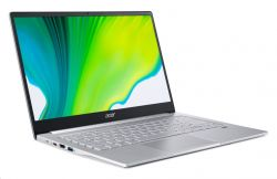 ACER SWIFT SF314 RYZEN 3 4300U 8GB 256GB 14.0 I NOOS SLVR 3Y notebook