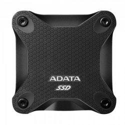 ADATA  SD600Q 1.92TB USB3.1 Fekete Külső SSD
