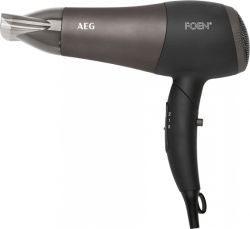 AEG HTD 5649 2200 W Antracit-Fekete Ionos hajszárító