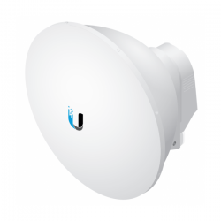 Ubiquiti AF-5G23-S45 5GHz airFiber Dish, 23dBi, Slant 45 antenna