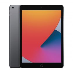 "Apple iPad 8 10.2"" 128GB Wi-Fi asztroszürke tablet"