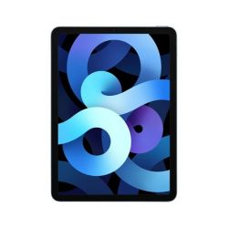 """Apple iPad Air 4 10.9"""" 256GB Wi-Fi + 4G kék tablet"""