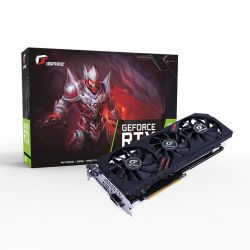 Colorful GeForce RTX 2060 6GB DDR6 iGame Ultra gamer videokártya
