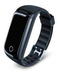 Beurer AS 97 iOS/Android vízálló fekete aktivitásmérő karpánt