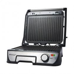 Steba FG 56 2000W fekete/ezüst kontakt grill