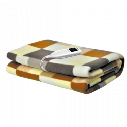 Gotie GKE-150A 60 W, 5 hőmérséklet, többszínű elektromos takaró
