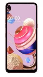 """LG K51S 6.55"""" 64GB Dual SIM 4G/LTE rózsaszín okostelefon"""