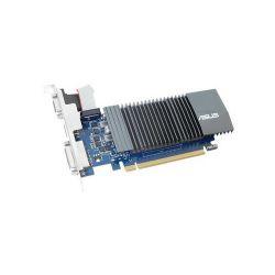 ASUS nVIDIA GT 710 PCI-Ex16x 1GB DDR5 Passzív