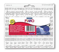 FIMO bordűr felületmintázó
