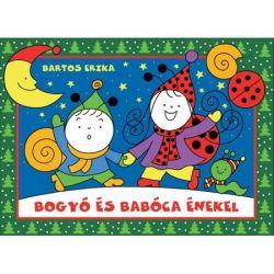 Regio (16682) Bartos Erika: Bogyó és Babóca énekel