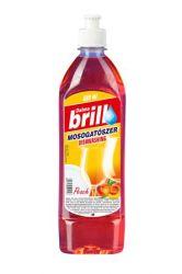 """Brill"" 500 ml barack illatú mosogatószer"