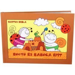 Regio (12829) Bartos Erika: Bogyó és Babóca épít