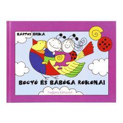 Regio (93953) Bartos Erika: Bogyó és Babóca rokonai