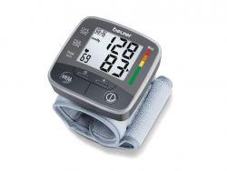 Beurer BC32 szürke automata csuklós vérnyomásmérő