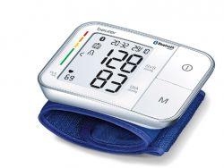 Beurer BC 57 Bluetooth fehér automata csuklós vérnyomásmérő
