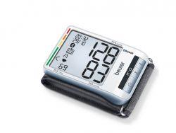 Beurer BC 85 Bluetooth fehér automata csuklós vérnyomásmérő