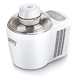 Camry CR 4481 0.7 l, 90 W fehér fagylaltkészítő