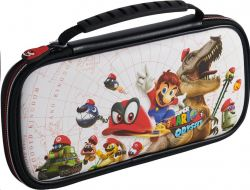 Bigben Interactive NNS57 Nintendo Switch Mario Odyssey mintás tok