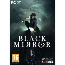Black Mirror (PC) játékszoftver