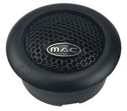 Mac Audio BLK T25 50/100 W, 4 Ohm fekete magassugárzó