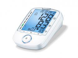 Beurer BM 47 fehér felkaros vérnyomásmérő